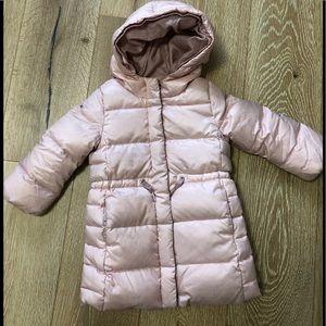 GAP( Baby) /Girls/Pink/Puffer/Size 3 /Coat